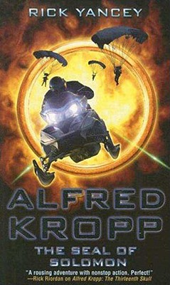Image for Alfred Kropp: The Seal of Solomon