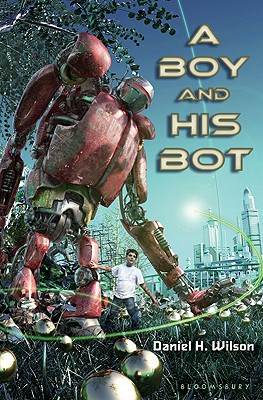 Image for A Boy and His Bot
