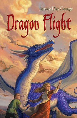 Image for Dragon Flight (Dragon Slippers)