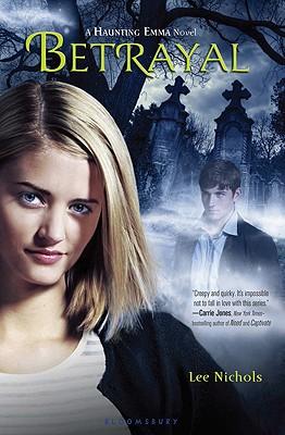 Image for Betrayal  [Haunting Emma]