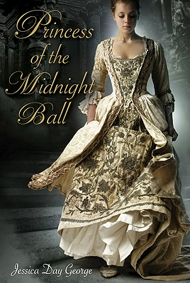Image for Princess of the Midnight Ball (Twelve Dancing Princesses)