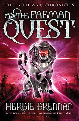 Image for The Faeman Quest