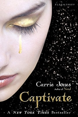 "Captivate (Need), ""Jones, Carrie"""
