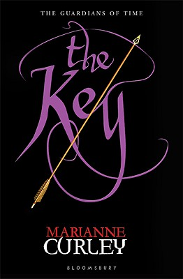 The Key #3 Guardians of Time, Marianne Curley