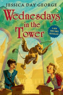 Image for Wednesdays in the Tower (Tuesdays at the Castle)