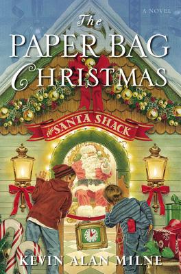 Image for The Paper Bag Christmas