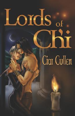 Lords of Ch'i, Ciar Cullen