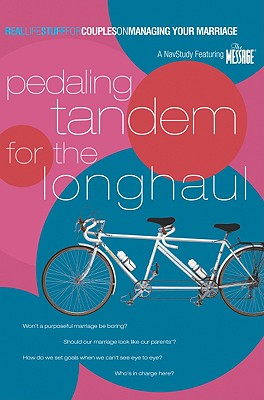 Image for Pedaling Tandem For The Longhaul