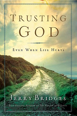 Image for o/p Trusting God: Even When Life Hurts