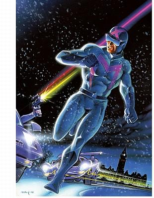 Image for Racer X Volume 1 TPB (v. 1)