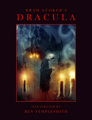 Image for Dracula (Idw Graphic Classics)