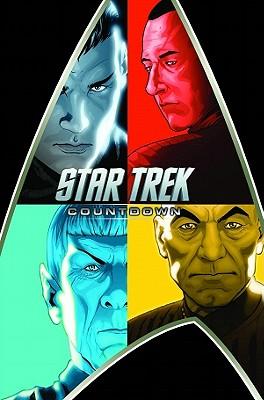 Image for STAR TREK: Countdown
