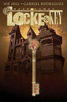 Image for Locke & Key: Head Games Volume 2