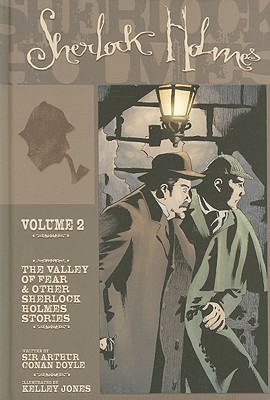 Image for Sherlock Holmes Volume 2
