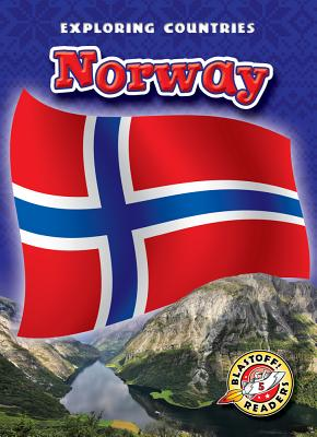 Norway (Blastoff! Readers: Exploring Countries) (Blastoff Readers. Level 5), Derek Zobel