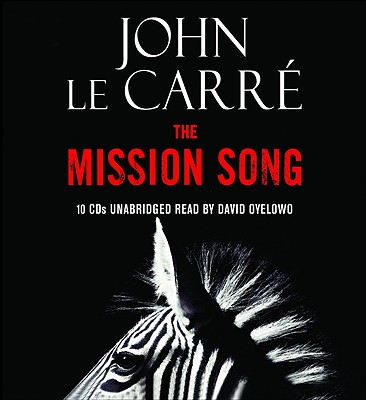 Image for The Mission Song