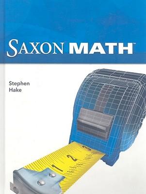 Saxon Math Intermediate 5, SAXON PUBLISHERS
