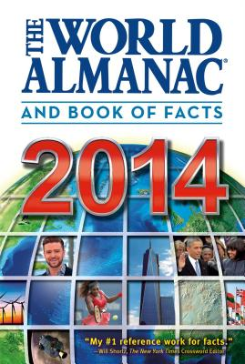Image for World Almanac and Book of Facts 2014
