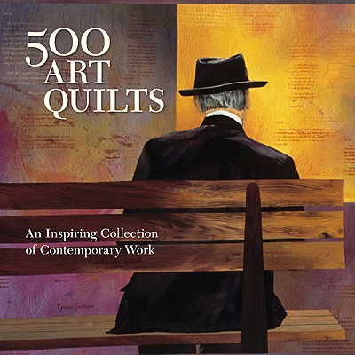 Image for 500 ART QUILTS