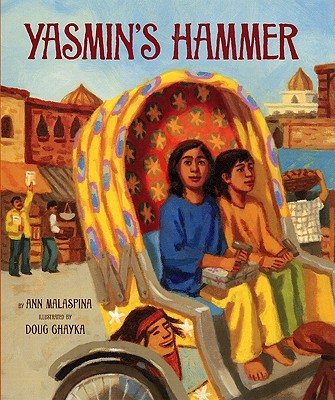 Yasmin's Hammer, Ann Malaspina  (Author), Doug Chayka (Author)