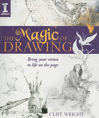 Image for The Magic Of Drawing