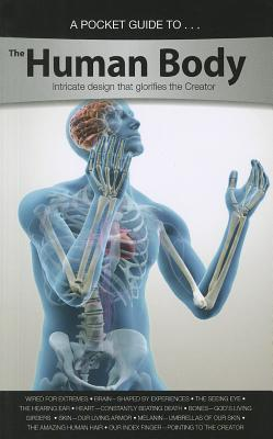 Image for POCKET GUIDE TO... the Human Body: Intricate Desig