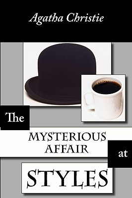 Mysterious Affair At Styles, The, Christie, Agatha