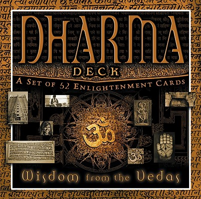 Dharma Deck: Wisdom of the Vedas, Laksmi, Shawn