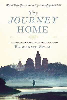 Image for The Journey Home: Autobiography of an American Swami