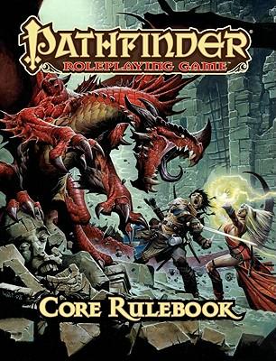 Pathfinder Roleplaying Game: Core Rulebook, Bulmahn, Jason