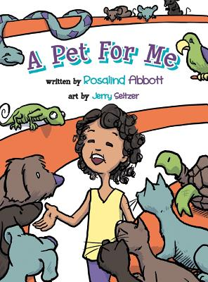 A Pet for Me, Abbott, Rosalind