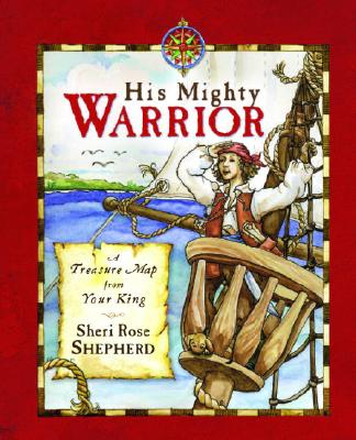 Image for His Mighty Warrior: A Devotional for Children