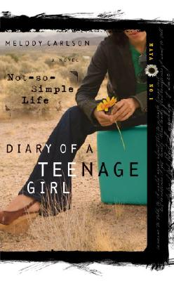 Image for Not-So-Simple Life (Diary of a Teenage Girl: Maya, Book 1)
