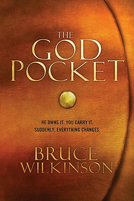 Image for The God Pocket: He owns it. You carry it. Suddenly, everything changes.