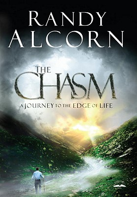 Image for The Chasm: A Journey to the Edge of Life