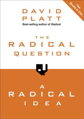 Image for The Radical Question and a Radical Idea