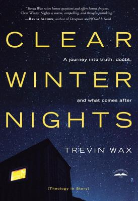 "Image for ""''Clear Winter Nights: A Journey into Truth, Doubt, and What Comes After''"""