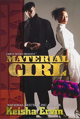 Image for Material Girl