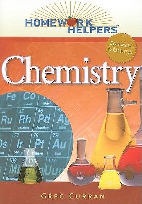 Image for Homework Helpers: Chemistry