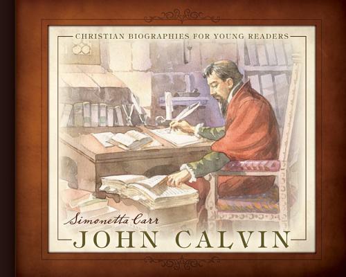 Image for John Calvin