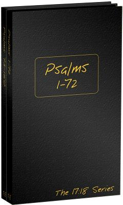 Journible: Psalms (2 volume set), Robert M. Wynalda