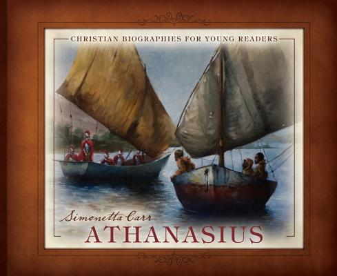 Image for Athanasius