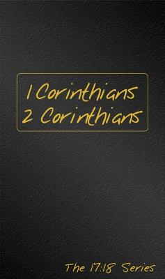 Image for Journible: 1 Corinthians, 2 Corinthians