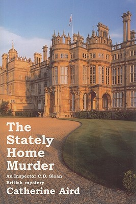 Stately Home Murder, The, Aird, Catherine