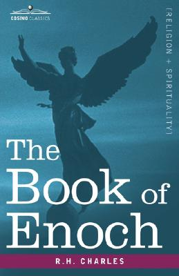 The Book of Enoch, R.H. CHARLES