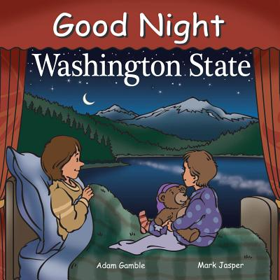 Image for Good Night Washington State (Good Night Our World)