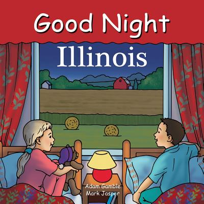 Image for Good Night Illinois (Good Night Our World)