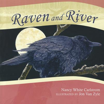 Image for Raven and River