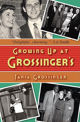 Image for Growing Up at Grossinger's
