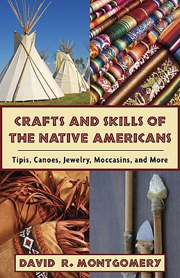 Image for Crafts and Skills of the Native Americans